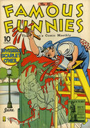 Famous Funnies Vol 1 95