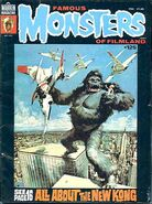 Famous Monsters of Filmland Vol 1 125