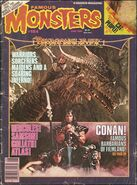 Famous Monsters of Filmland Vol 1 184