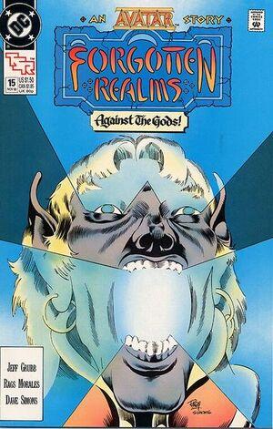 Forgotten Realms Vol 1 15