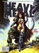 Heavy Metal Vol 27 5