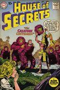 House of Secrets Vol 1 36
