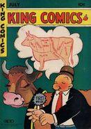 King Comics Vol 1 111