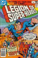 Legion of Super-Heroes Vol 2 259
