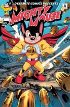 Mighty Mouse Vol 5 2-B