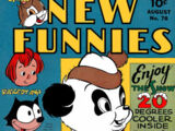 New Funnies Vol 1 78