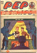 Pep Comics Vol 1 42