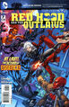 Red Hood and the Outlaws Vol 1 7