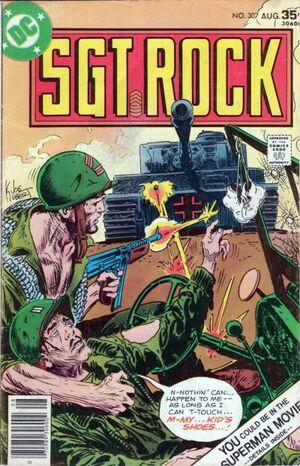 Sgt. Rock Vol 1 307