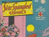 Star-Spangled Comics Vol 1 43