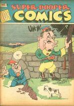 Super-Dooper Comics Vol 1 8