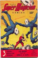 Super-Magician Comics Vol 1 24