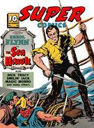 Super Comics Vol 1 30