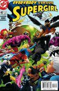 Supergirl Vol 4 47