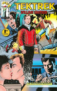 Tektrek The William Shatner Story Vol 1 1