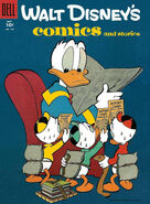 Walt Disney's Comics and Stories Vol 1 176