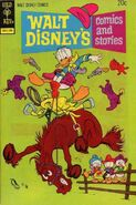 Walt Disney's Comics and Stories Vol 1 405