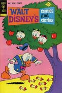 Walt Disney's Comics and Stories Vol 1 408
