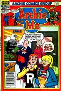 Archie and Me Vol 1 138
