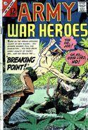 Army War Heroes Vol 1 16