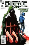 Blue Beetle Vol 7 21