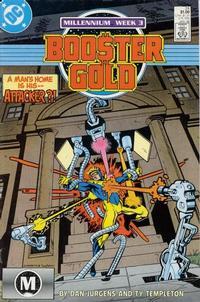Booster Gold Vol 1 24