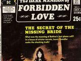 Dark Mansion of Forbidden Love Vol 1