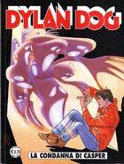 Dylan Dog Vol 1 260