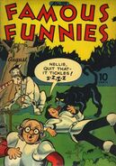 Famous Funnies Vol 1 109
