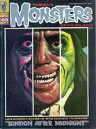 Famous Monsters of Filmland Vol 1 69
