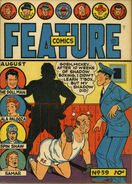 Feature Comics Vol 1 59