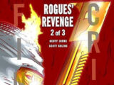 Final Crisis: Rogues' Revenge Vol 1 2