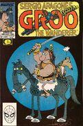 Groo the Wanderer Vol 1 62