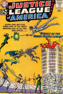 Justice League of America Vol 1 13
