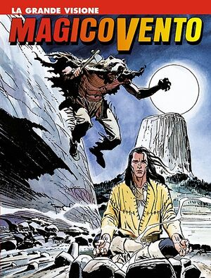 Magico Vento Vol 1 16