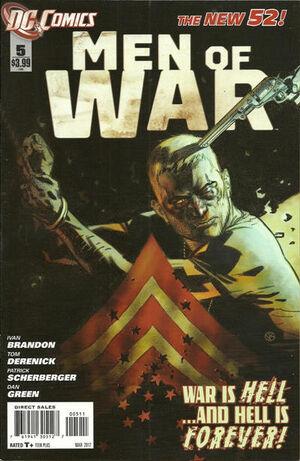 Men of War Vol 2 5