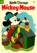 Mickey Mouse Vol 1 33
