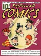 Popular Comics Vol 1 4