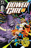Power Girl Vol 1 4