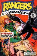 Rangers Comics Vol 1 44