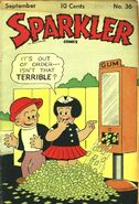 Sparkler Comics Vol 2 36