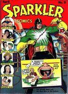 Sparkler Comics Vol 2 9
