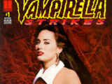 Vampirella Strikes Vol 1 1