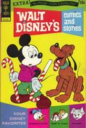 Walt Disney's Comics and Stories Vol 1 387