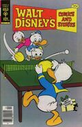 Walt Disney's Comics and Stories Vol 1 460