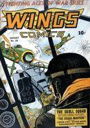 Wings Comics Vol 1 36