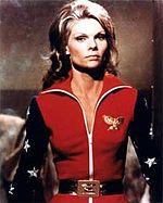 Wonder Woman - Crosby