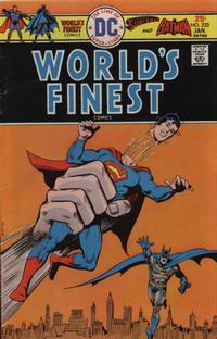 World's Finest Comics Vol 1 235