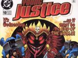 Young Justice Vol 1 10