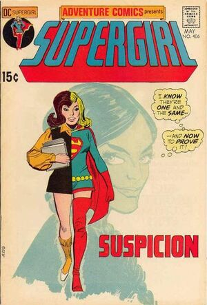 Adventure Comics Vol 1 406